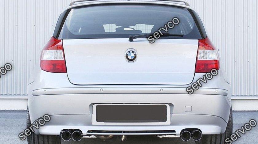 Eleron tuning sport haion luneta BMW E81 E87 Seria 1 Hamann v1