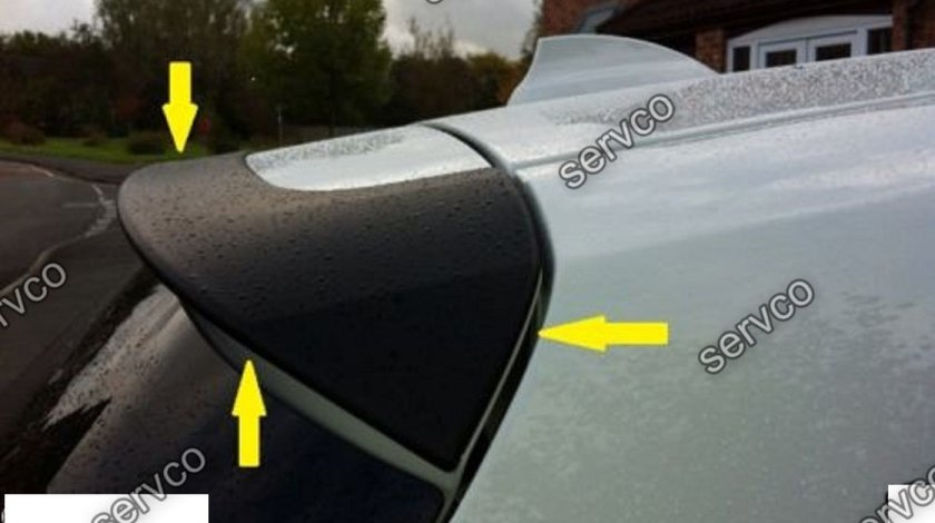 Eleron tuning sport haion luneta BMW F20 F21 Aero Performace Mtech Mpachet 2012-2015 v1