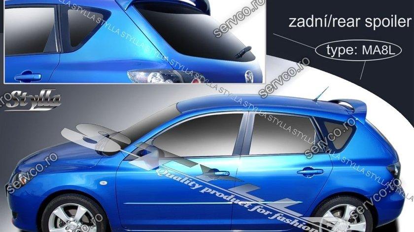 Eleron tuning sport haion Mazda 3 MK1 HTB 2003-2009 v2