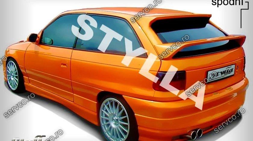 Eleron tuning sport haion portbagaj Opel Astra F HTB 1991-1998 v3
