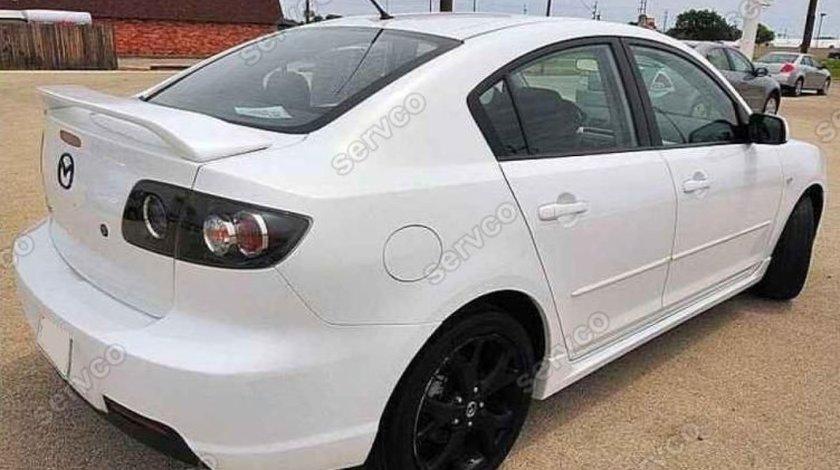 Eleron tuning sport Mazda 3 Sedan 2003-2008 v1