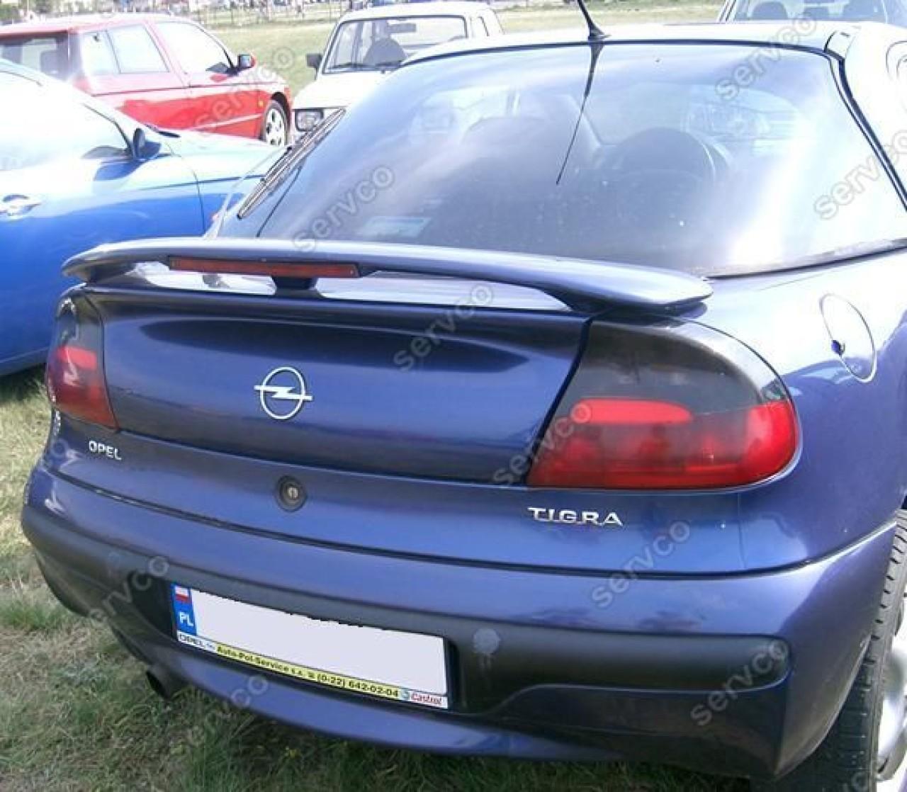 Eleron tuning sport Opel Tigra 1994-2000 ver1