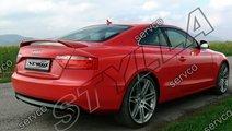 Eleron tuning sport portbagaj Audi A5 Coupe 8T 8T3...