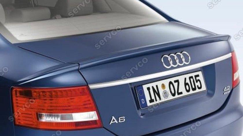 Eleron tuning sport portbagaj Audi A6 4F C6 ABT 4F S6 RS6 S Line Sedan AB look 2004-2008 v3