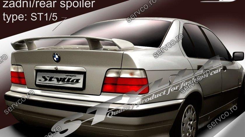 Eleron tuning sport portbagaj BMW Seria 3 E36 1990-1998 v2