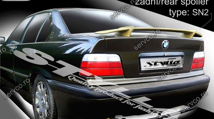 Eleron tuning sport portbagaj BMW Seria 3 E36 1990-1998 v3