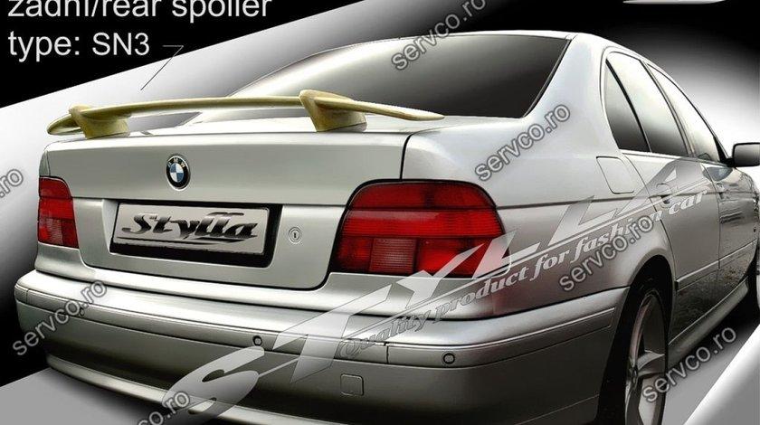 Eleron tuning sport portbagaj BMW Seria 5 E39 Sedan 1995-2003 v3