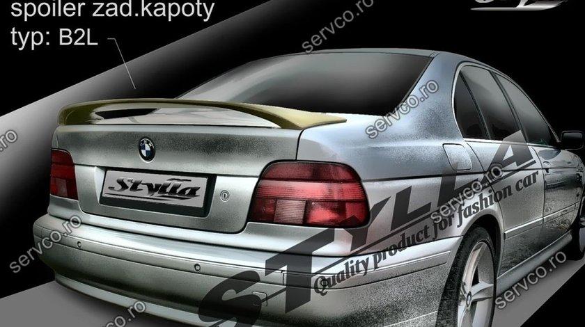Eleron tuning sport portbagaj BMW Seria 5 E39 Sedan 1995-2003 v2