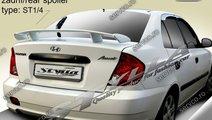 Eleron tuning sport portbagaj Hyundai Accent Sedan...