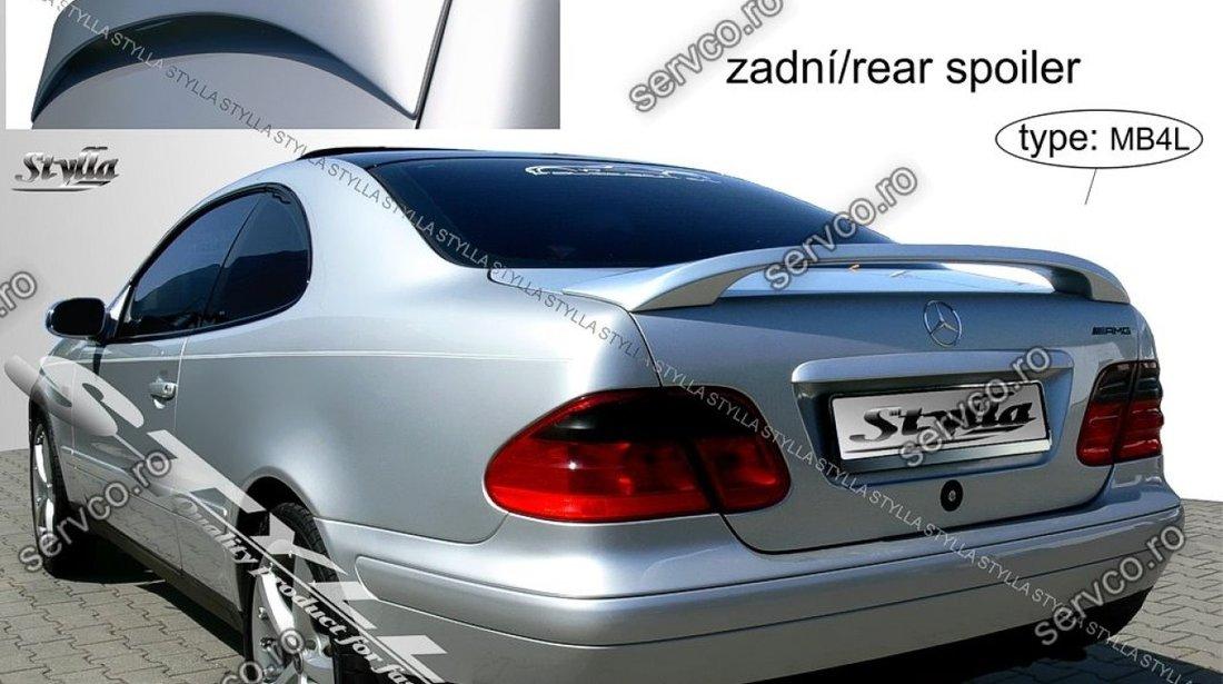 Eleron tuning sport portbagaj Mercedes Benz CLK C208 1997-2002 v2