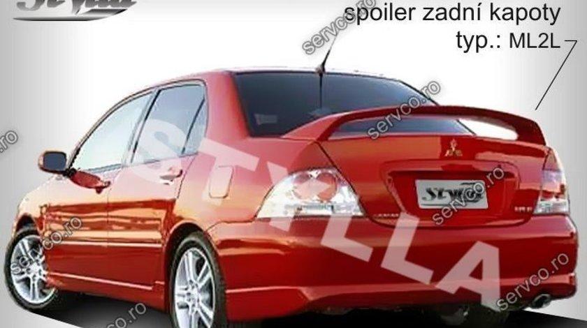 Eleron tuning sport portbagaj Mitsubishi Lancer Sedan 2003-2008 v1
