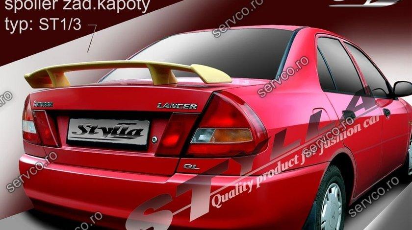 Eleron tuning sport portbagaj Mitsubishi Lancer Sedan 1995-2003 v3