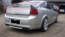 Eleron tuning sport portbagaj Opel Vectra C 2001-2...