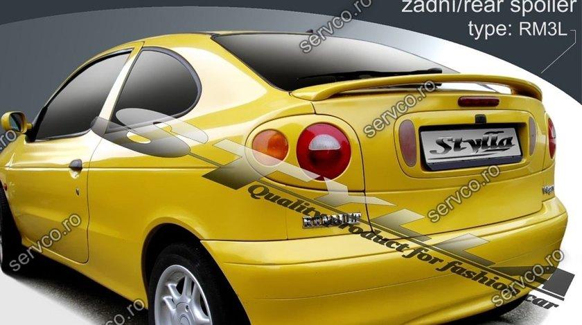 Eleron tuning sport portbagaj Renault Megane 1 MK 1 Coupe 1996-2003 v1
