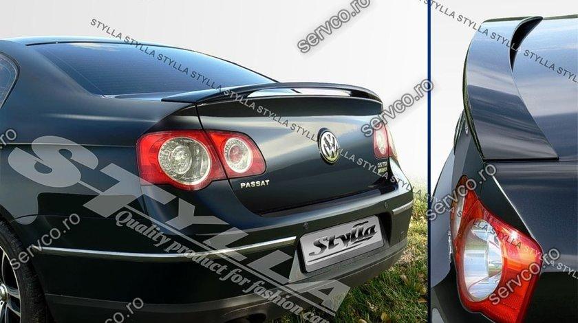Eleron tuning sport portbagaj Volkswagen Passat B6 3C Rline R36 Sedan 2005-2010 v6