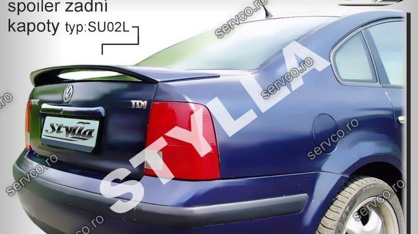 Eleron tuning sport portbagaj Volkswagen Passat B5 3B B5.5 3BG Sedan1996-2005 v10