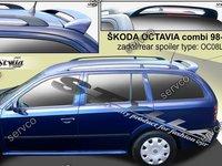 Eleron tuning sport Skoda Octavia 1 Mk1 Vrs RS Kombi Estate Combi Break Caravan 1996-2006 ver2