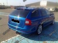 Eleron tuning sport Skoda Octavia 2 RS Estate Vrs Break ver2