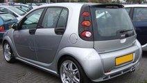 Eleron tuning sport Smart ForFour 2004-2006 v1