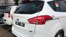 Eleron tuning sport spoiler Ford B-Max Bmax B Max ...