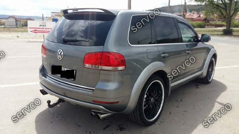 Eleron tuning sport Volkswagen VW Touareg 7L 2002-2010 ABT Ab look ver2