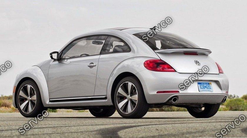 Eleron VW adaos ornament spoiler tuning sport VW Volkswagen Beetle 5C1 A5 2010-2017 v1