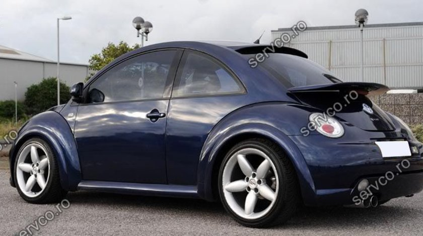 Eleron Vw New Beetle