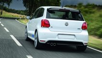 Eleron VW POLO MK5 WRC-Look 2009-2014