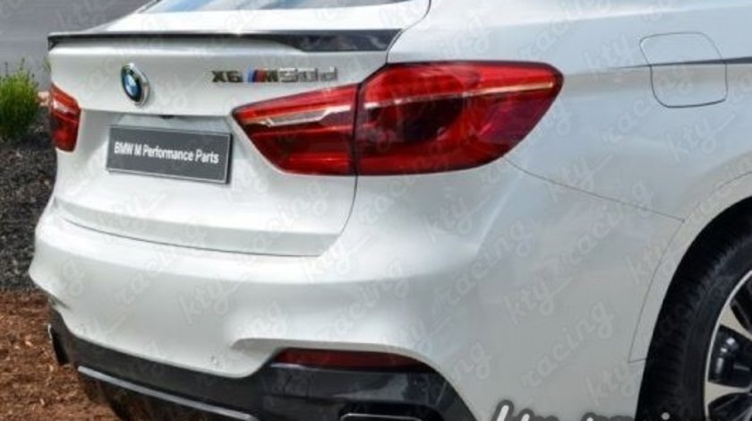 Eleron x6 BMW F16 Performance Carbon