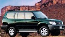 ELICE VENTILATOR TOYOTA LAND CRUISER J90 1996-2002