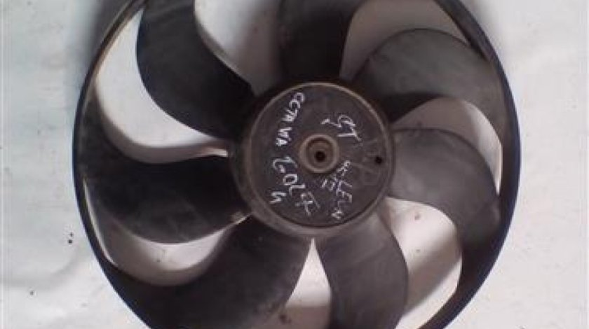 Elice Ventilator Volkswagen Golf 4 19TDI An 1998-2004