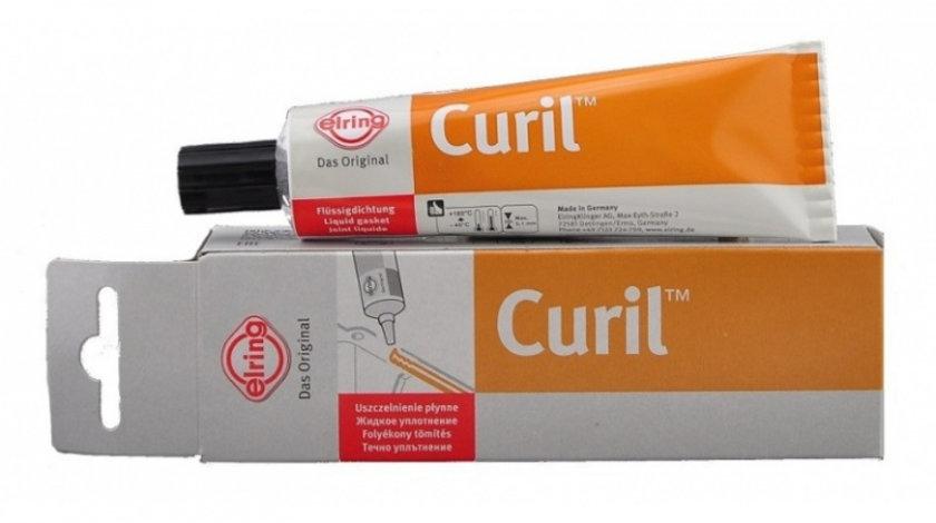 Elring Silicon Etansare Maro Curil -40 +180 60ML 470.570