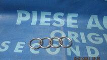 Emblema Audi A4 2000 (spate)