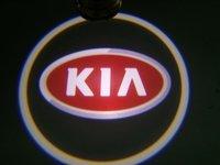 Emblema BMW ,AUDI , VW, FORD, DACIA, SKODA etc. cree 7w BMW