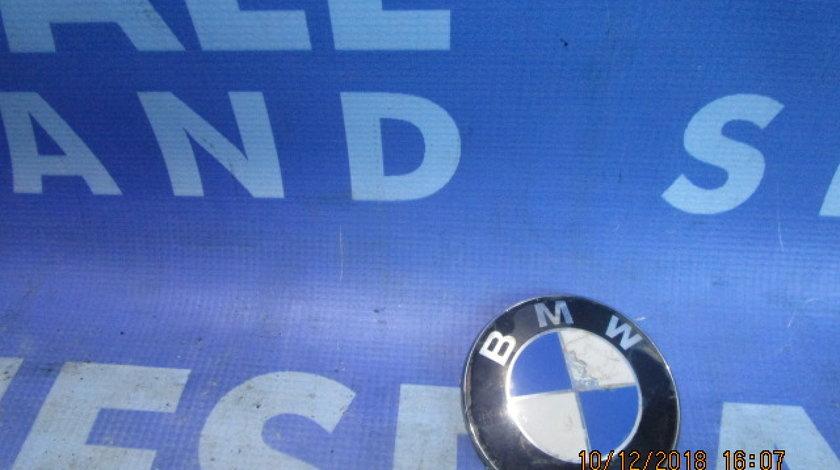 Emblema BMW E36ti; 8132375 (spate)