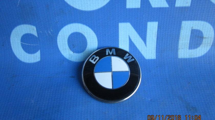Emblema BMW E46; 8219237 (spate)