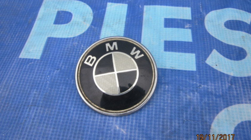 Emblema BMW E46ci (spate)