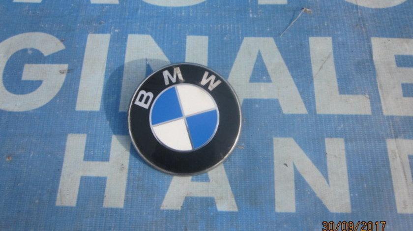 Emblema BMW E46ti (spate)