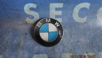Emblema BMW E90 2006 (spate)