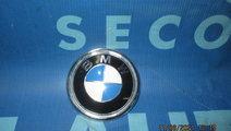 Emblema BMW F15 X5;  7294465 (spate)