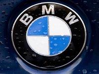 Emblema BMW pentru capota 8,2cm Calitate Premium NOU