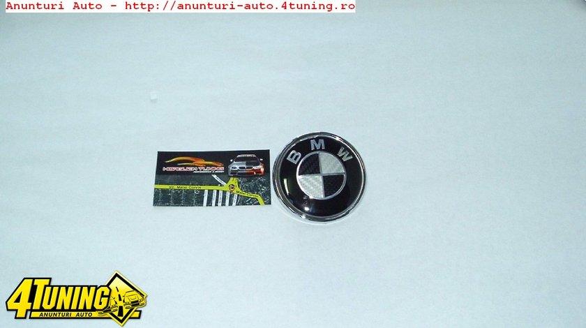 Emblema capota BMW 74 76mm