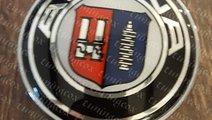 Emblema capota bmw alpina