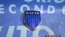 Emblema Dacia Logan 2006 (fata)