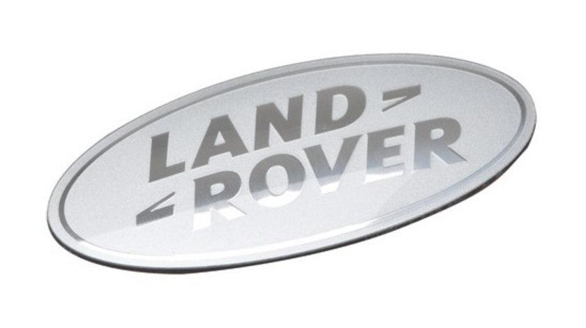 Emblema Fata Grila Radiator Oe Land Rover Discovery 4 2009→ LR008976