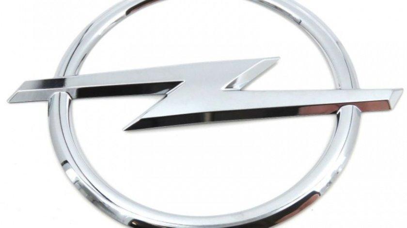Emblema Fata Oe Opel Astra H 2004-2009 13142521