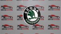 Emblema fata Skoda Fabia I 2004 2005 2006 2007