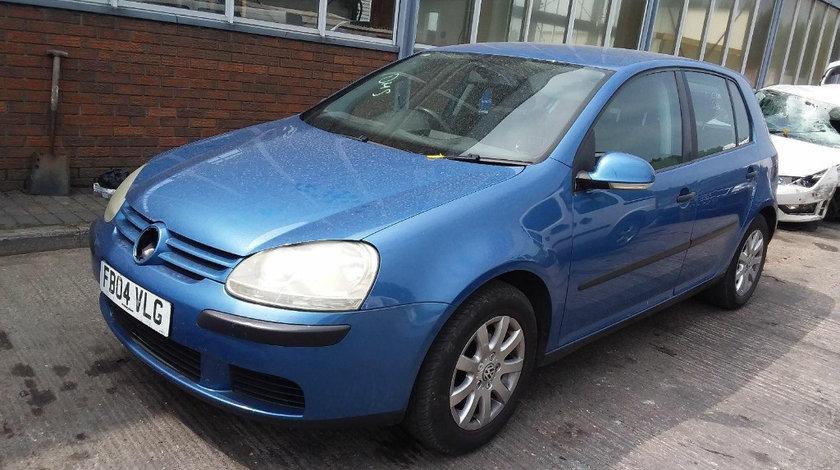 Emblema fata Volkswagen Golf 5 2004 Hatchback 1.6 FSi
