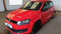 Emblema fata Volkswagen Polo 6R 2010 Hatchback 1.2...