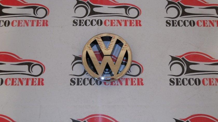 Emblema fata VW Golf 5 2003 2004 2005 2006 2007 2008